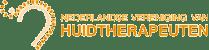 Nederlandse vereniging van huidtherapeuten logo