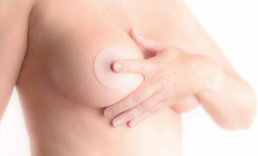 Scarban Elastic Nipple